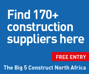 Big 5 Construction - North Africa 2018