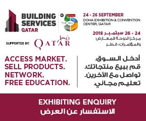 Building Services Qatar 2108